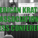 American Kratom Association Press Conference In Response to Recent Efforts by the FDA and DEA to Restrict Kratom Access