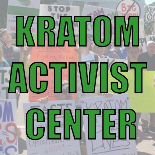 Kratom Activist Center