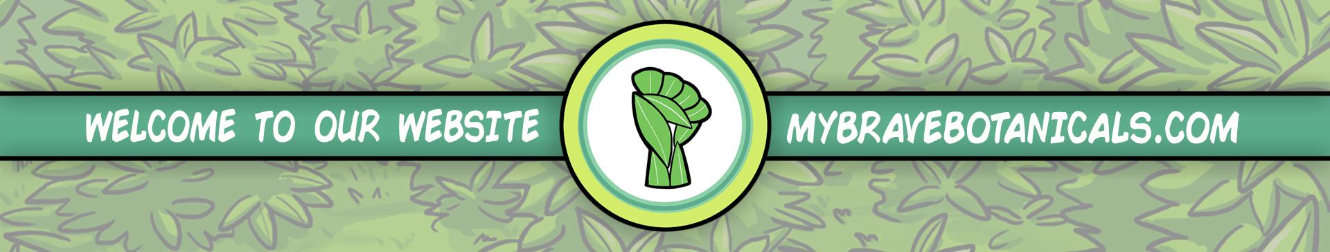 Brave Botanicals