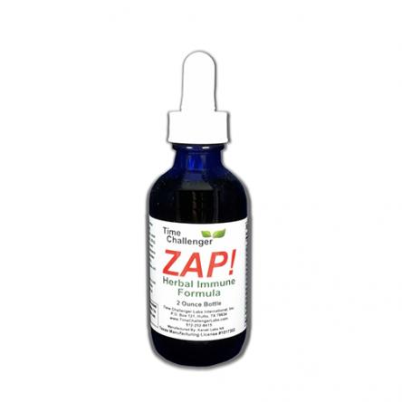 Zap! Herbal Immune Formula