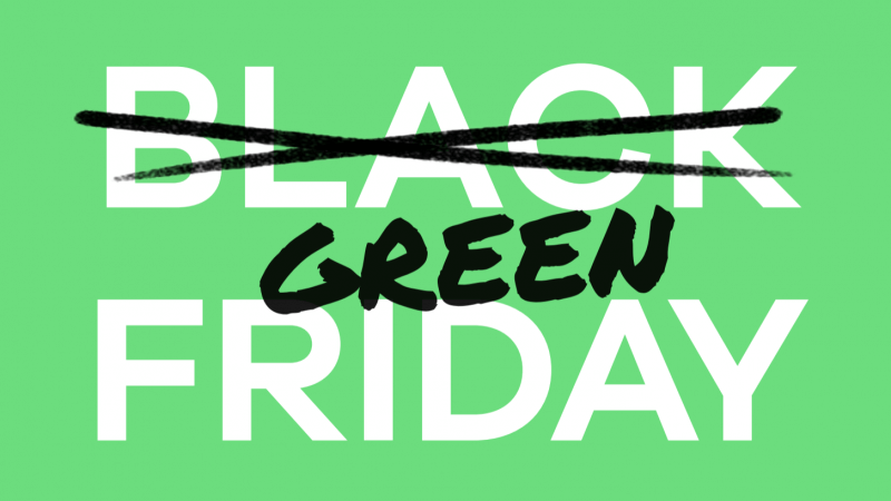GREEN FRIDAY DEALS 20 – 30% OFF! + DELTA 8 THC LAUNCH!
